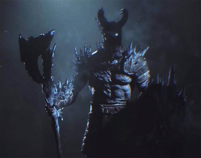 Shadow Legends.