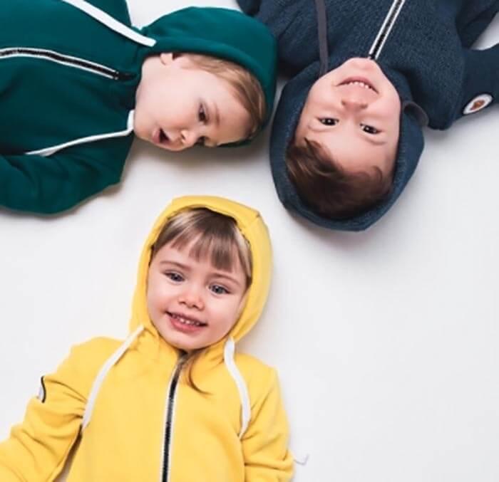 Одежда для детей от 0 до 7 лет - Bambinizon.