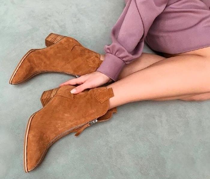 Стильная женская обувь - Mario Berluchi.