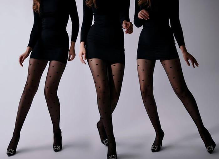 Одежда, бельё, чулочно-носочные изделия - Conte.