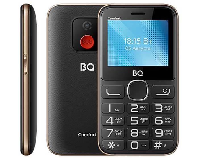 Российский бренд мобильной электроники - Shop.bq