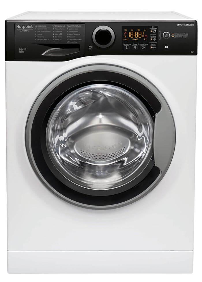 Коллекция лучшей бытовой техники - Whirlpool.
