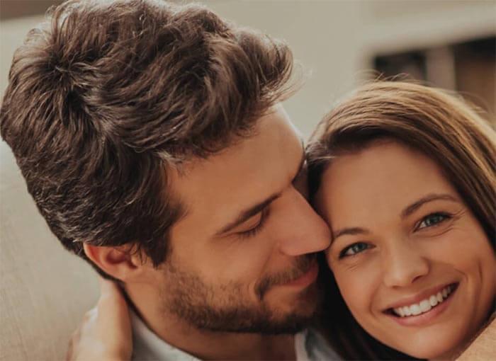 Как завоевать сердце любимого мужчины?