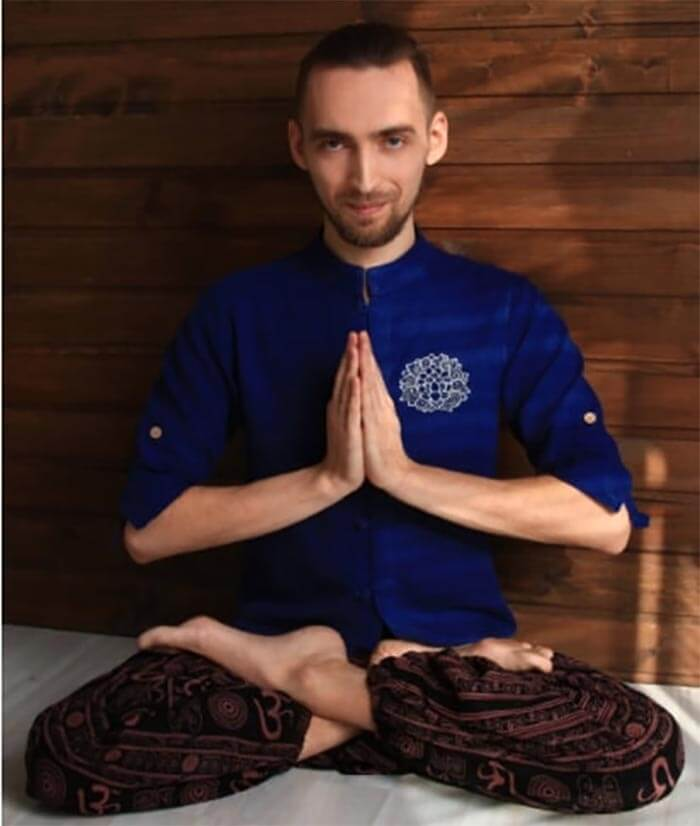Энерго медитации