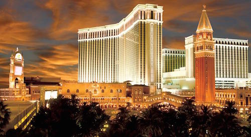 Palazzo Resort Hotel & Casin